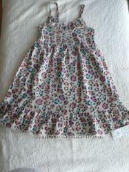 Стильные платья-сарафаны PRIMARK  на лето