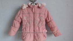 Куртка Coccobello Польша р. 122
