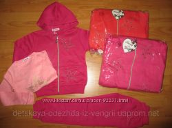 СП детской одежды из Венгрии. Сбор открыт