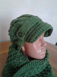 Пришла пора готовиться к зиме Купи себе теплую шапочку
