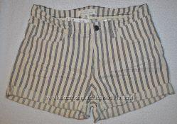 шорты H&M 40 размер пролет с размером