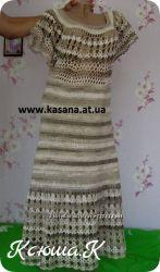 Эксклюзивные платья на лето