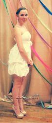 Платье ever pretty С-М