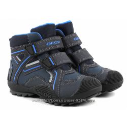 Обувь осенняя  для мальчиков - Geox, Ecco, Clarks  22-30рр