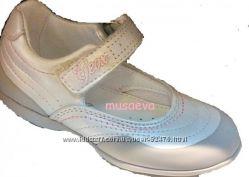 Туфельки для девочек - Ессо, Geox, Primigi 31-35рр