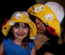 Эксклюзивные летние шляпы