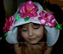 BABYэксклюзив Изысканные шляпки для гламурных малышей. BROADBRIM