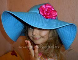 шляпки гламур р. 53