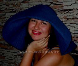 Шляпа Шик