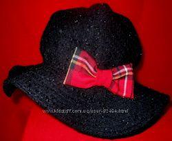 Шляпка Алекс