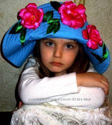 Шляпка Рози