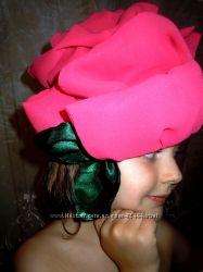 Тематический костюм Роза
