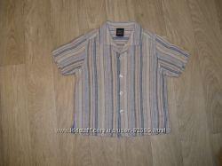 Лляная тениска Next на 1, 5-2, 5г