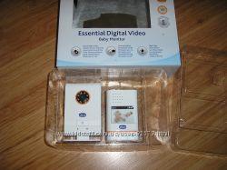 Видеоняня Essential Digital Video chicco