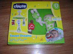 Игрушка на кроватку Сладкие сны chicco мобиль