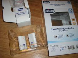 Радионяня Essential Digital Audio chicco