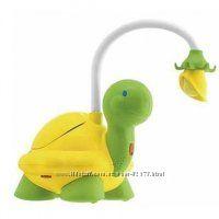 Лампа CD-плеер Черепаха Chicco