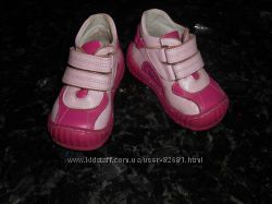 Ботинки Panda для девочки