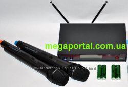 Sennheiser EW128 G2 Sennheiser EW135 G2 радиосистема 2 микрофона пальч. бат
