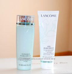 Lancome Pure Focus - засоби для догляду за жирною шкірою обличчя. Оригінал