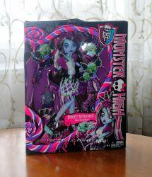 Ляльки Monster High 2. Оригінал. Купляли в США