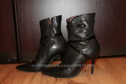 Ботинки зимние L. Carvari