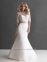 Платье от коллекции Allure Bridals