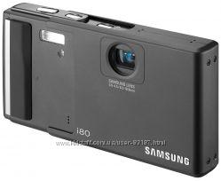 Продам фотоаппарат Samsung Digimax i80