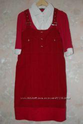 Фирменная одежда для беременных XL два подобранных комплекта