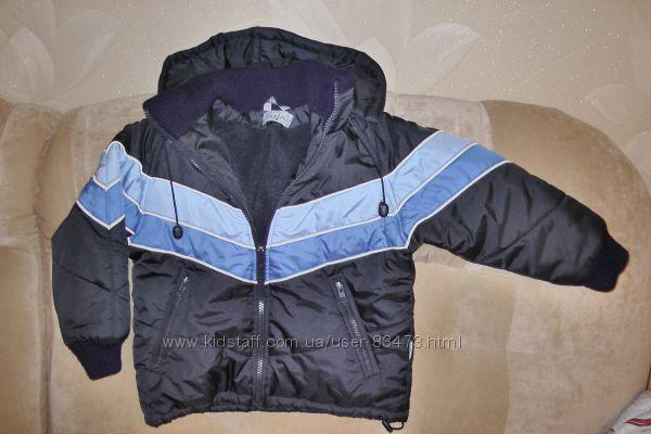 Продам курточку для мальчика ТМ Люксик