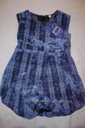 Распродажа детской одежды сарафаны, брючки весна-лето.