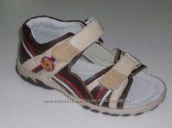 Обувь  ТМ Шалунишка, Тм L&L - Кожа Распродажа
