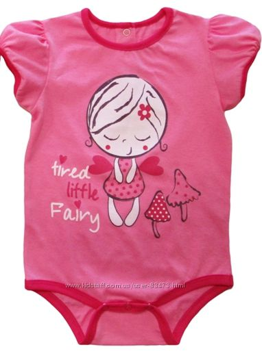 Летняя одежда для малышей   ТМ КЕНА