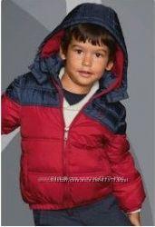 Демисезонная курточка для мальчика с Германии, р. 98