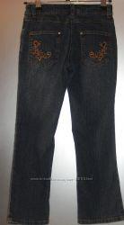 Джинсы, брюки на рост 116-128 см