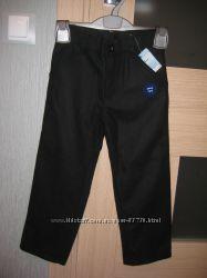 Новые теплые брюки Mothercare  на 4-5 лет на 110 см
