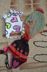 Шапки, шапки, шапки.  Next Hema Gap childrens place  Dolly Maximo