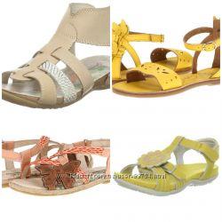 Обувь из США. Босоножки Beeko, Primigi