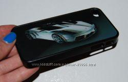 чехол 3D для iPhone 4 4s