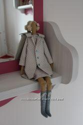 Интерьерная игрушка-кукла TildaТильда