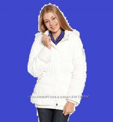 Куртка-пуховик  C&A Германия. Размер 158. Зима.