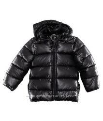 Куртка дутик НМ из Германии. Размеры от 98 до 152.