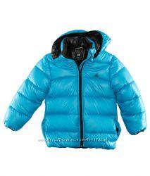 Куртка дутик НМ из Германии. Размеры от 98 до 122