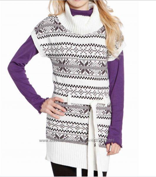 Туника- свитер. C&A Германия. Размер 146-152