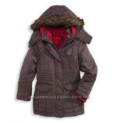 Стильная удлиненная куртка 3 в 1.  C&A  Германия. Р. 116.