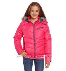 Куртки и жилетки для девочек из нем. магазина Cunda  и H&M