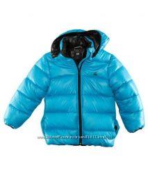 Куртка дутик НМ из Германии. Размеры от 98 до 122. Два цвета.