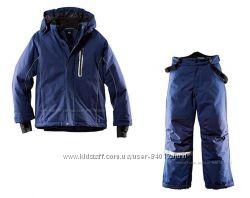 Зимний термокостюм - куртка и брюки. H&M Германия. Р. 170.