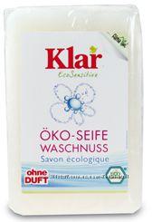 Органическое Мыло нежное для чувствительной кожи Sodasan и Klar