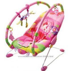 TINY LOVE Массажное кресло Маленькая принцесса